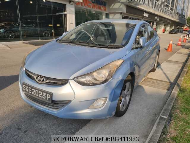 Hyundai Elantra 2012 For Sale In Sri Lanka Gastronomia Y Viajes