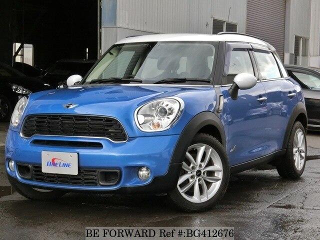 Bmw Mini Cooper >> 2012 Bmw Mini