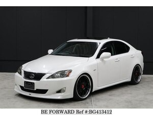 Used 2006 LEXUS IS BG413412 for Sale