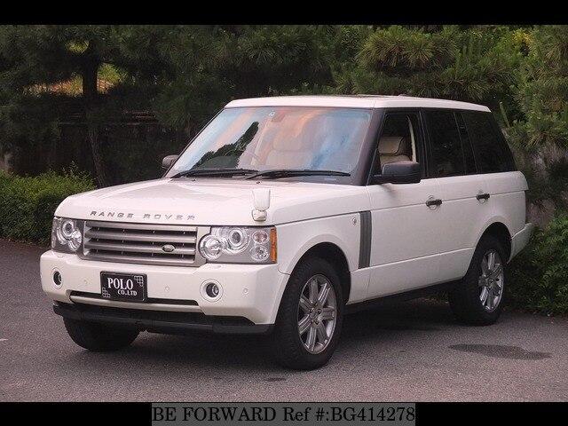 2005 Range Rover For Sale >> 2005 Land Rover Range Rover