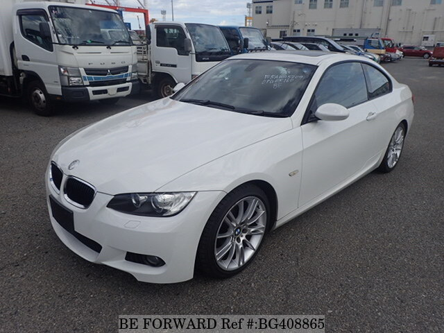Used 2007 BMW 3 SERIES BG408865 for Sale