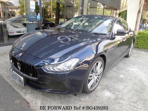 Maserati Ghibli Price >> 2015 Maserati Ghibli
