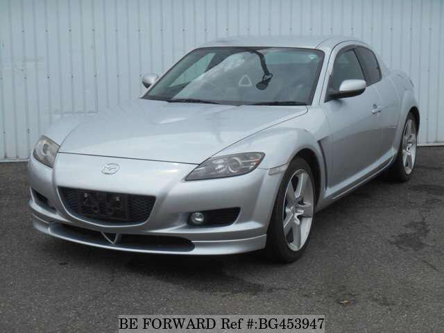 Used Mazda Rx8 >> 2004 Mazda Rx 8