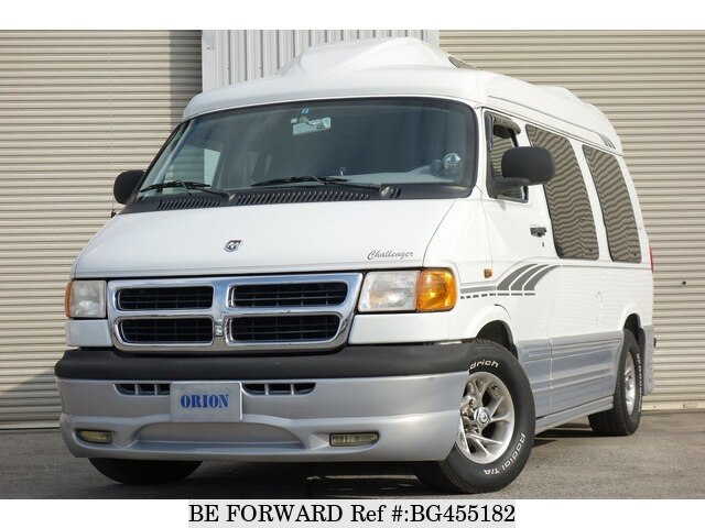 Used 2000 DODGE RAM BG455182 for Sale