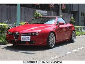 Alfa Romeo Spider >> 2006 Alfa Romeo Spider