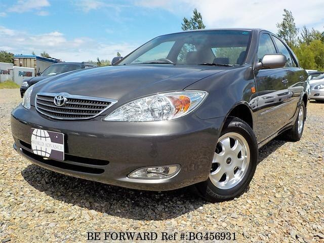 2003 Toyota Camry For Sale >> 2003 Toyota Camry