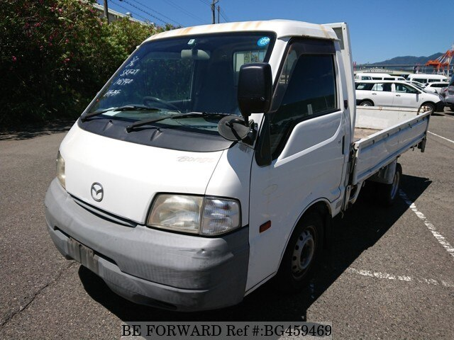 Used 2007 Mazda Bongo Truck  Kr-skf2t For Sale Bg459469