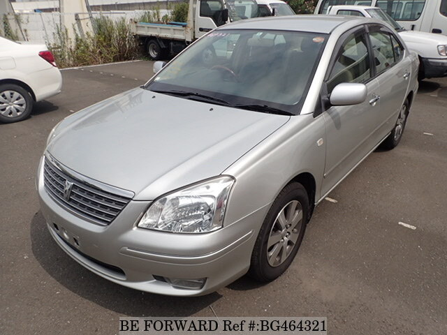 Used 2004 TOYOTA PREMIO BG464321 for Sale