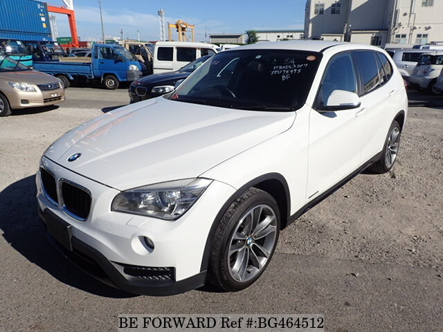 Used 2014 BMW X1 BG464512 for Sale