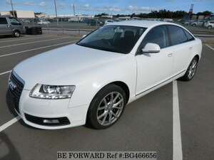 Used 2010 AUDI A6 BG466656 for Sale