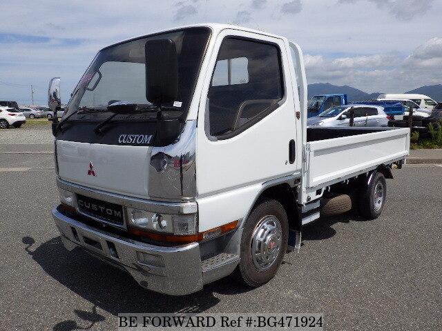 1995 MITSUBISHI Canter