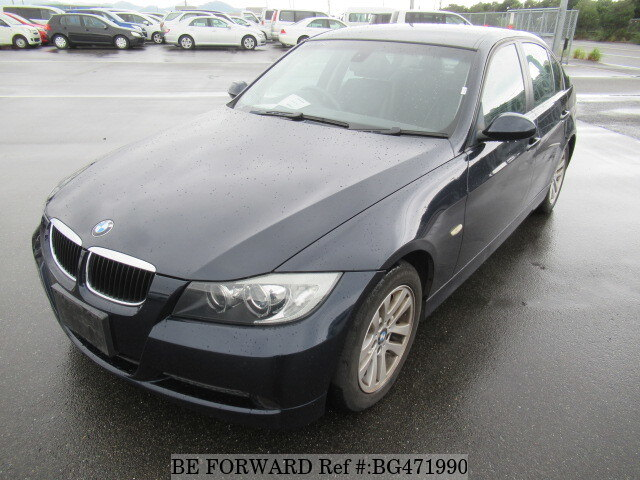 Used 2009 BMW 3 SERIES BG471990 for Sale