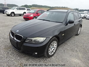 Used 2009 BMW 3 SERIES BG475143 for Sale