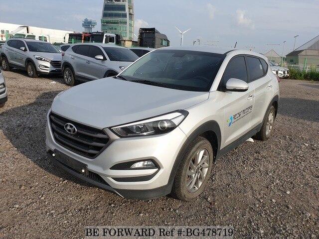 Hyundai Engine Codes