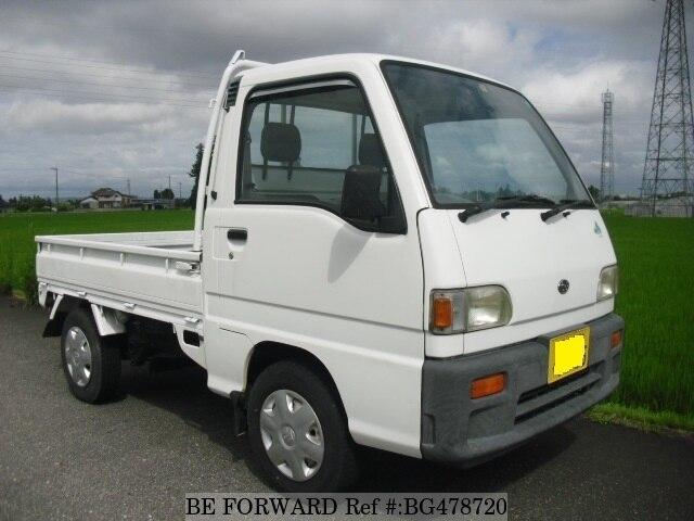 1996 SUBARU Sambar Truck