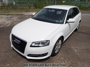 Used 2013 AUDI A3 BG477650 for Sale