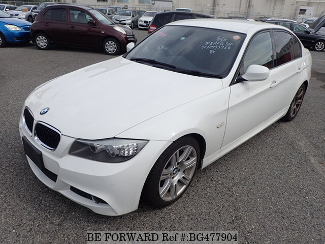 Used 2010 BMW 3 SERIES BG477904 for Sale