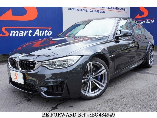 2015 M3 For Sale >> 2015 Bmw M3