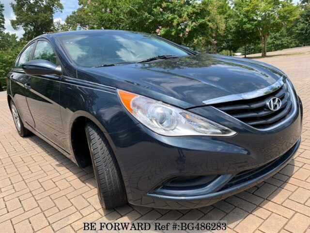 2011 Hyundai Sonata Gls >> 2011 Hyundai Sonata