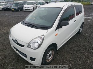 Used 2009 DAIHATSU MIRA BG487246 for Sale