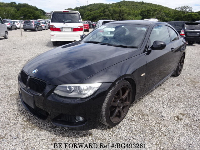 Used 2013 BMW 3 SERIES BG493261 for Sale