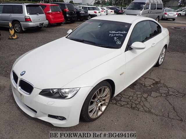 Used 2007 BMW 3 SERIES BG494166 for Sale