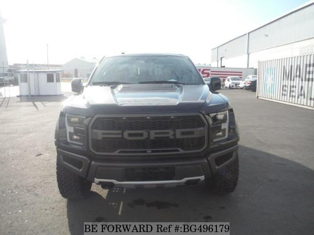 Used Ford Raptor >> 2019 Ford F150