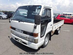 1991 ISUZU Elf Truck