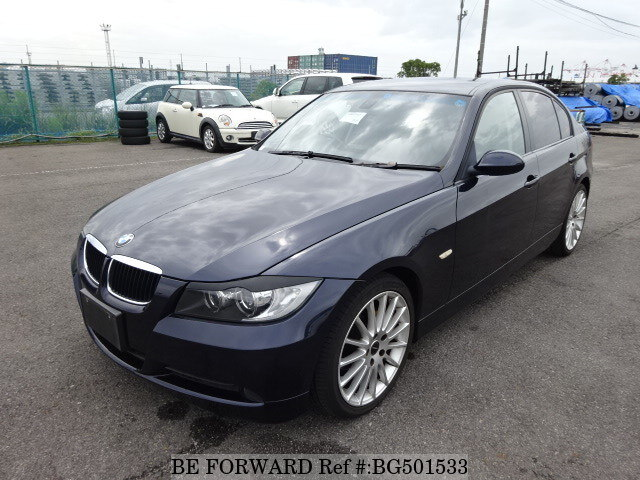 Used 2006 BMW 3 SERIES BG501533 for Sale