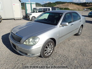 Used 2003 TOYOTA BREVIS BG503865 for Sale