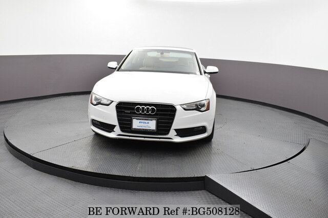 Used 2015 AUDI A5 BG508128 for Sale