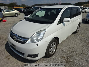 Used 2011 TOYOTA ISIS BG509277 for Sale