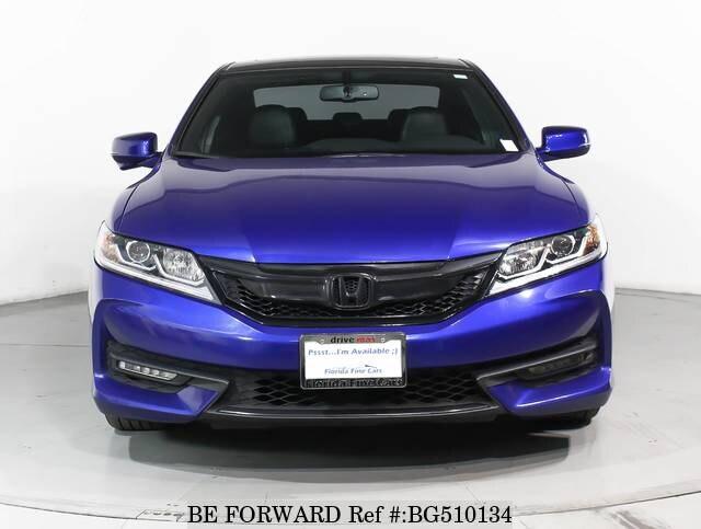 Honda Accord V6 For Sale >> 2016 Honda Accord