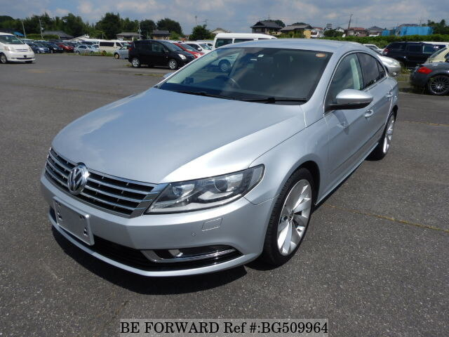 Used 2012 VOLKSWAGEN CC BG509964 for Sale