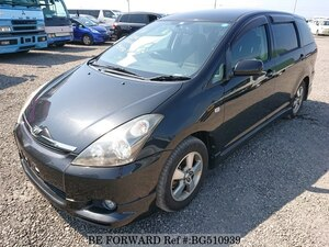 Used 2003 TOYOTA WISH BG510939 for Sale