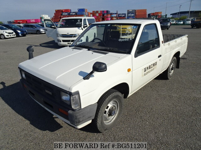 Used 1988 NISSAN DATSUN TRUCK BG511201 for Sale