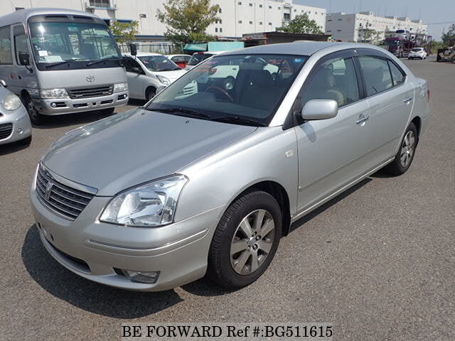 Used 2003 TOYOTA PREMIO BG511615 for Sale