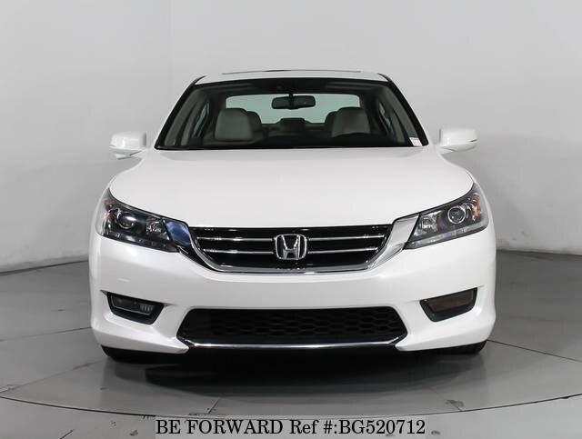 Honda Accord V6 For Sale >> 2015 Honda Accord