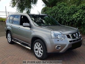 Used 2013 NISSAN X-TRAIL BG522932 for Sale