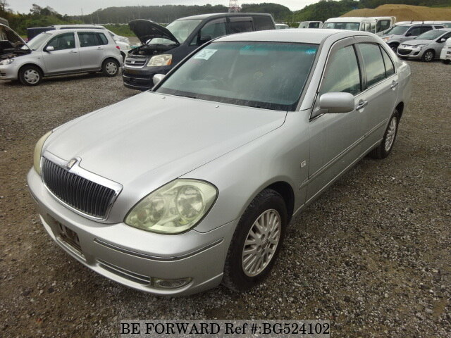 Used 2003 TOYOTA BREVIS BG524102 for Sale