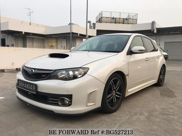 Sti For Sale >> 2009 Subaru Impreza Wrx Sti