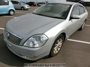Used 2007 NISSAN TEANA BG527759 for Sale