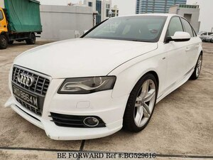 Used 2011 AUDI S4 BG529616 for Sale