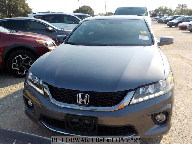 Honda Accord V6 For Sale >> 2013 Honda Accord