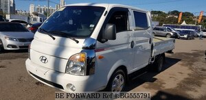 Used 2005 HYUNDAI PORTER BG555791 for Sale
