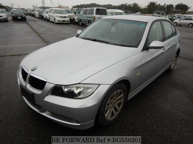 Used 2005 BMW 3 SERIES BG558201 for Sale