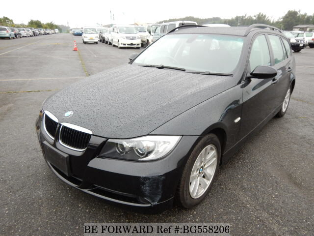 Used 2006 BMW 3 SERIES BG558206 for Sale