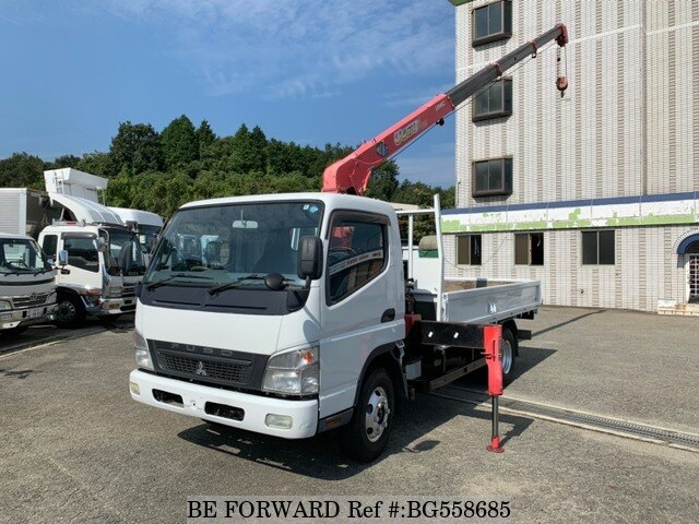 Used 1999 ISUZU ELF TRUCK BG558685 for Sale