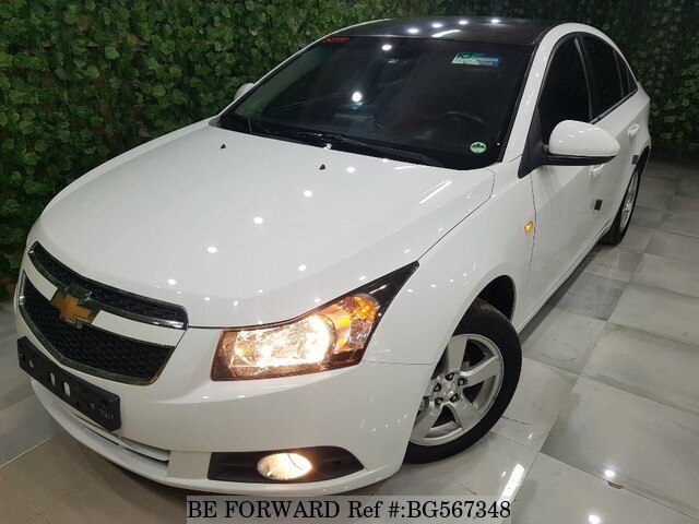 Used 2010 Chevrolet Lacetti For Sale Bg567348 Be Forward