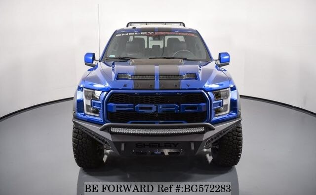 2017 Ford Raptor For Sale >> 2017 Ford F150